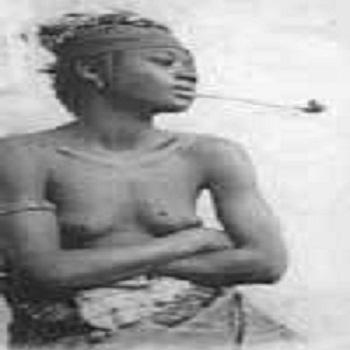 Le sacrifice d'Aline Sitoe Diatta Edit 1 Comment